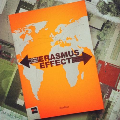 MAXXI #erasmuseffect book gravalosdimonte architects