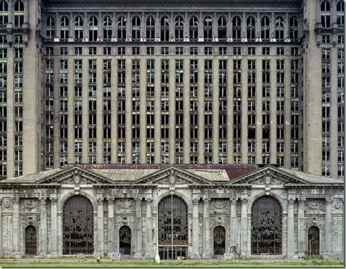 gravalosdimonte_michigan Central Station_detroit